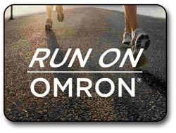 Omron HJA-301 Pace Distance Tracker