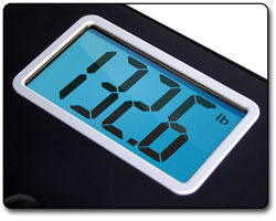 EatSmart Precision Premium Digital Bathroom Scale