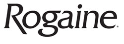 Rogaine Logo