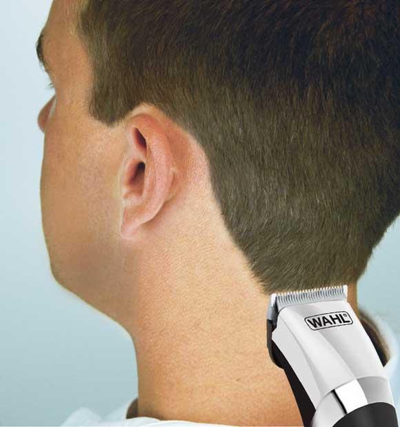 wahl haircut machine