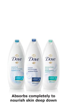 Dove  Body Wash - Absorbs Dove Body Wash Price