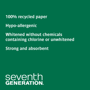 Seventh Generation Paper
