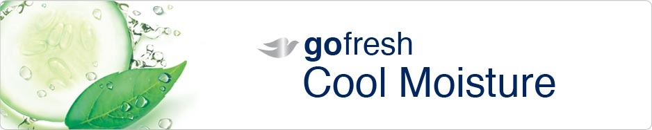 Go Fresh Cool Moisture