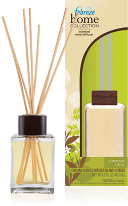p reed Free Febreeze Reed Diffuser