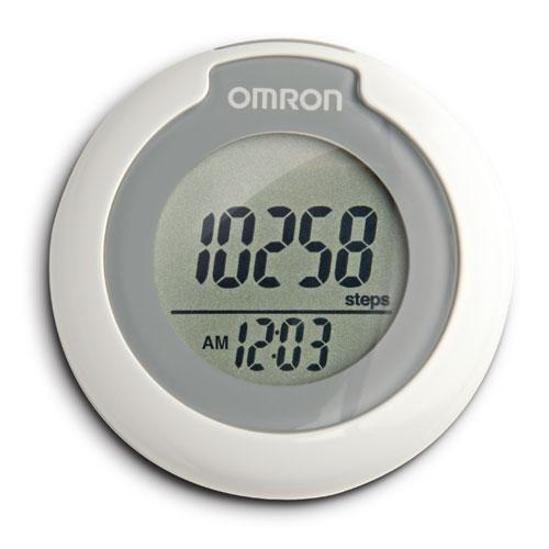 Amazon.com: Omron HJ-150 Hip Pedometer: Health & Personal Care