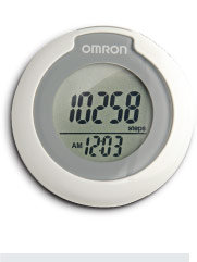 Omron HJ-150 Pedometer