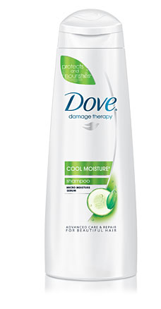 Dove Damage Therapy Cool Moisture Shampoo