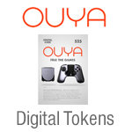 OUYA Digital Tokens