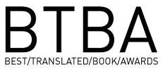 Best Translated Book Awards