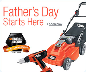 Father's Day from Amazon