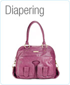 Diapering