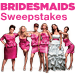 Bridemaids Sweeps