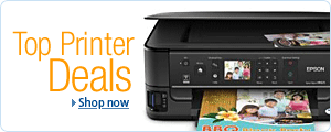 Top Printer Deals