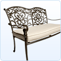 Shop for outdoor benches