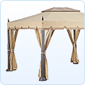 Shop for outdoor canopies