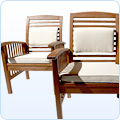 Shop for outdoor chairs