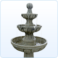 Shop for fountains & accessories