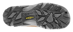 Keen Men's Targhee II Mid Waterproof Hiking Boot Product Shot