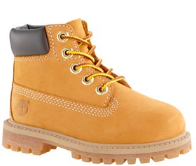 Timberland Men's 6-inch Classic Premium Waterproof Boot