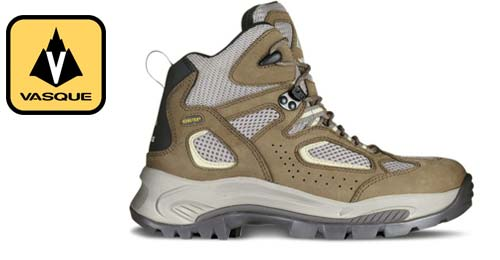 Vasque Breeze GTX Hiking Boot