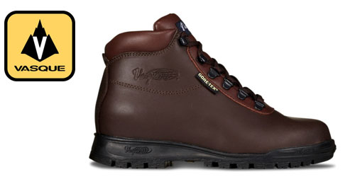 Vasque Sundowner GTX Hiking Boot