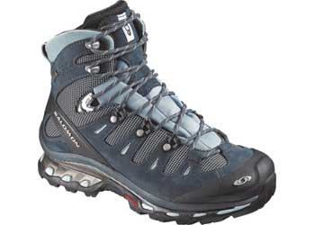 Salomon Women's Quest 4D GTX Hiking Boot