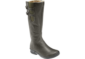 Keen Women's Bern Baby Bern Casual Boot Product Shot
