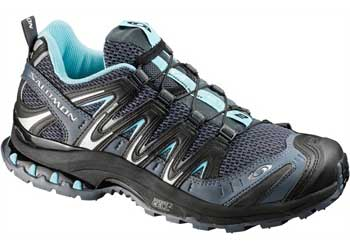 Salomon Women's XA Pro 3D Ultra 2 Trail Running Shoe