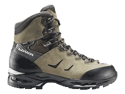 LOWA Men's Camino GTX Hiking Boot Product Shot