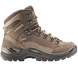 LOWA Women's Renegade GTX Mid Hiking Boot Product Shot