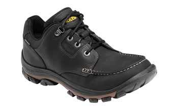 Keen Men's Nopo Lace Waterproof Shoe Product Shot