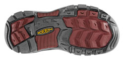 Keen Gypsum Hiking Shoe (Toddler/Little Kid/Big Kid) Product Shot