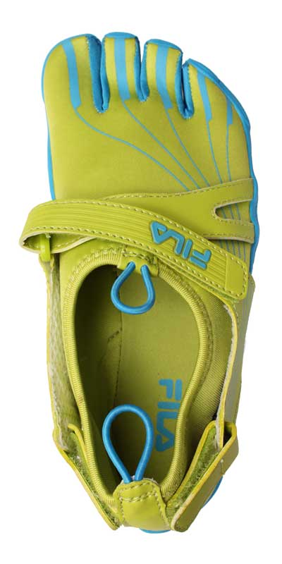 Fila Dedos De Los Pies Zapatos De Agua Para Mujer Skele QZnGws4Qim