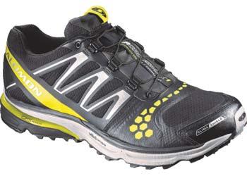 Salomon Men's XR Crossmax Guidance CS Trail Running Shoe