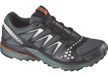 Salomon Men's XR Crossmax Neutral Trail Running Shoe