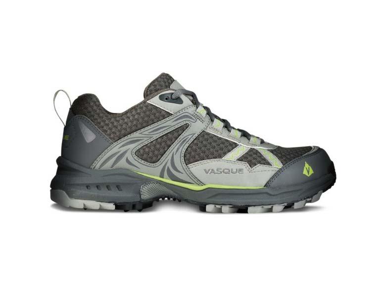 vasque s velocity 2 0 trail running shoe bungee cord sharp green 5 m us