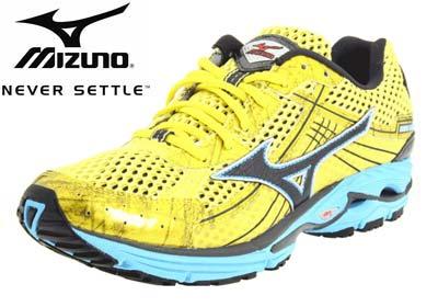 Mizuno Wave Rider 15 Running Shoe