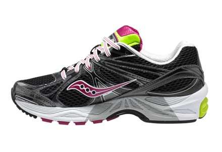 Saucony Women's ProGrid Guide 6 Running Shoe Product Shot
