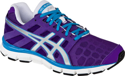 Asics Women's Gel-Blur33 TR Cross-Training Shoe