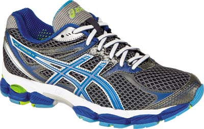 ASICS Women's GEL-Cumulus 14 Running Shoe