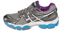 ASICS Women's GEL-Nimbus 14 Running Shoe