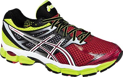 ASICS Men's GEL-Cumulus 14 Running Shoe