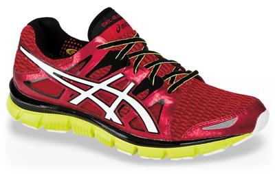 ASICS Men's Gel-Blur33 2.0 Running Shoe