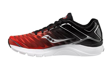 Saucony Men's Kinvara 3 Running Shoe Product Shot