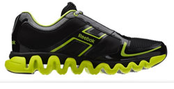 Reebok Men's ZigLite Run Running Shoe
