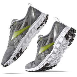 Reebok Men's RealFlex Speed Running Shoe