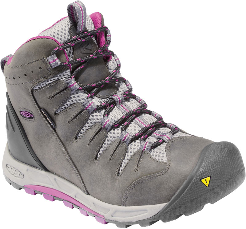 Keen Women's Hiking Boots