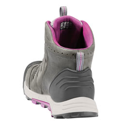 Keen Women's Bryce Mid WP Hiking Boot Product Shot