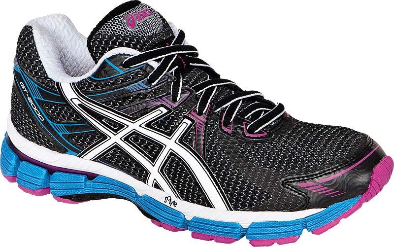 Amazon.com: ASICS Women's GT-2000 Running Shoe,Grape/White