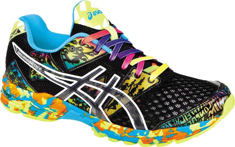 Amazon.com: ASICS Men's GEL-Noosa Tri 8 Running Shoe: Shoes